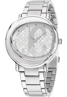 Relógio Just Cavalli Feminino Wj20279Q