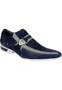 Sapato Masculino Esporte Fino Ventilador Nevano Shoes - Masculino