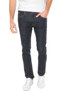Calça Jeans Colcci Skinny Felipe Azul
