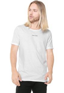 Camiseta John John Rg Cloud Branca