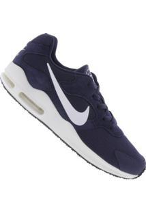 Tênis Nike Air Max Guile - Masculino - Azul Esc/Branco