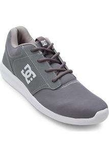 Tênis Dc Shoes Mid Adys Masculino - Masculino
