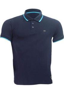 Camisa Polo Oakley Classic Slim Masculino - Masculino