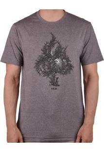 Camiseta Mcd Coral Masculino - Masculino