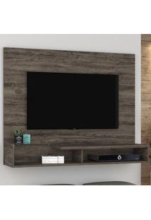 Painel Para Tv Estéla 267025 Vulcano - Madetec