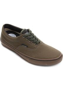 Tênis Red Nose Low - Masculino-Verde Militar