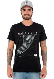 Camiseta Maresia Leaf - Masculino