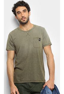 Camiseta Sommer Lisa Masculina - Masculino