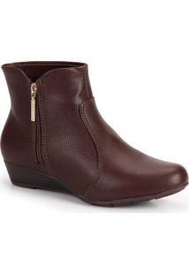 Ankle Boots Modare - Cafe