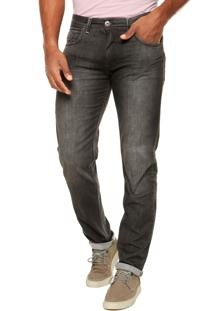 Calça Jeans Triton Skinny Preta