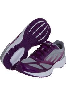 Tênis Adidas Performance Lite Pacer W Cinza
