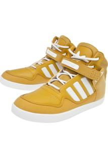 641ff7a57ecb3 ... Tênis Adidas Originals Ar 2 Amarelo