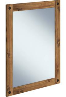 Espelho Mpo Rustic Line 8022 Rustico Se