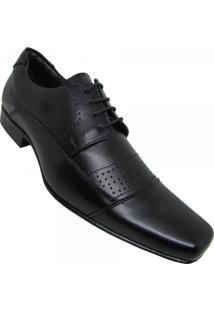 Sapato Social Vergatto Confort Masculino