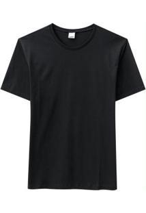 Camiseta Preto Wee!