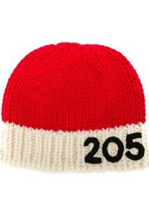 Calvin Klein 205W39Nyc - Vermelho