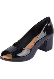 Sapato Dakota - Feminino-Preto