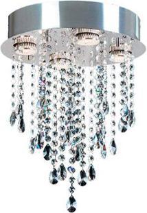 Plafon Florence Lamp Gu10 Auremar