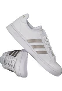 dc2205e3c Tênis Acolchoado Adidas feminino