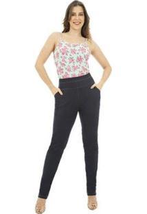 Calça Cotton Jeans Catwalk Feminina - Feminino