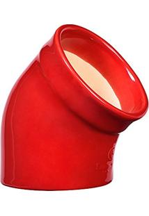 Saleiro 10Cm Vermelho Emile Henry