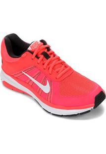 Tênis Nike Dart 12 Msl Feminino - Feminino-Rosa