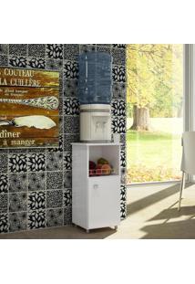 Armário De Cozinha Para Bebedouro Com Fruteira 1 Porta Fr4093 - Art In Móveis
