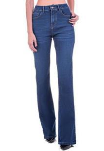 Calça Jeans Flare Taty Feminina - Feminino