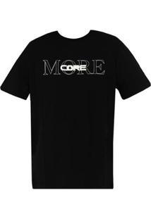 Camiseta Mcd More Core Masculina - Masculino