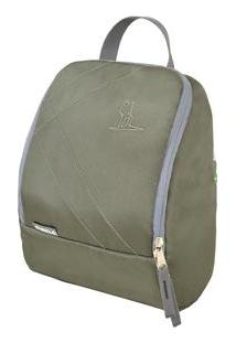 Necessaire Curtlo Travel Kit 033 M - Verde