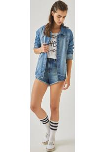 Jaqueta Jeans Anos 90 Jeans
