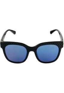 Óculos De Sol Khatto Captonê - Feminino