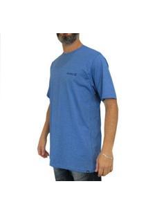 Camiseta Silk Oeo Hurley - Masculino