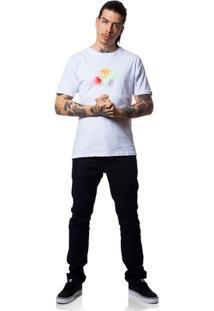 Camiseta Fallen Spray - Masculino