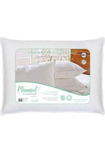 Travesseiro 100% Pena De Ganso-50X70