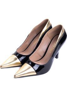 Sapato Scarpin Torricella - Kanui