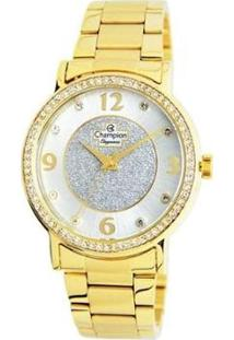 Relógio Champion Analógico Cn25752H Feminino - Feminino