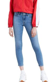 Calça Jeans Levis 711 Skinny Ankle - 31