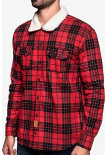 Camisa Lumberjack 200439