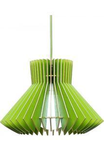 Luminária Luce 7 - Verde