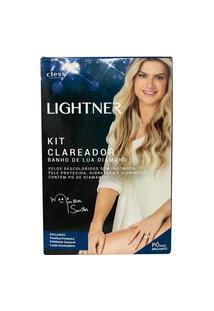 Cless Lightner Kit Banho De Lua Diamond