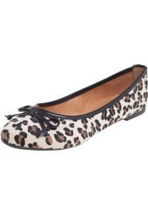 4b420080f R$ 44,99. Dafiti Sapatilha Dafiti Shoes Básica Onça Bege