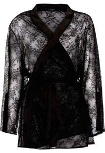 Robe Renda Chantilly