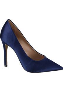 Sapato Scarpin Christian Fischer Feminino