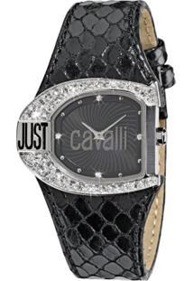 Relógio Just Cavalli Feminino Wj28717T