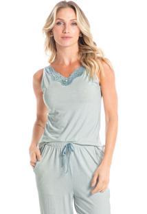 Pijama Capri Jéssica