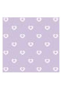 Papel De Parede Autocolante Rolo 0,58 X 5M Baby 010832