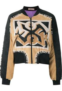 Tig Bomber Love - Estampado