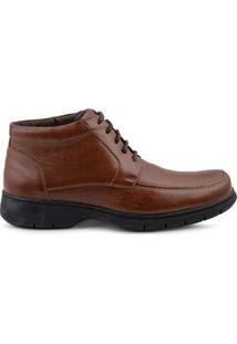 Sapato Casual Mr. Cat Flex Syster Masculino - Masculino