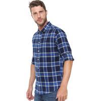 5c72fe197 Camisa Colcci Xadrez masculina | El Hombre